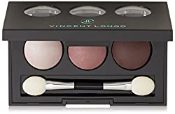 VINCENT LONGO Baby Dome Baked Eyeshadow Palette