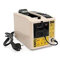 機械部品220V18W自動テープディスペンサー電気粘着テープカッター包装機テープ切削工具事務機器