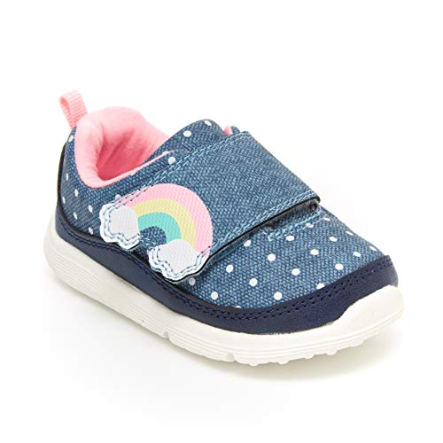 Best Place to Buy Baby Girl's First Shoe