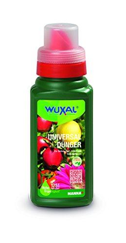 Wuxal Universaldünger, 250 ml