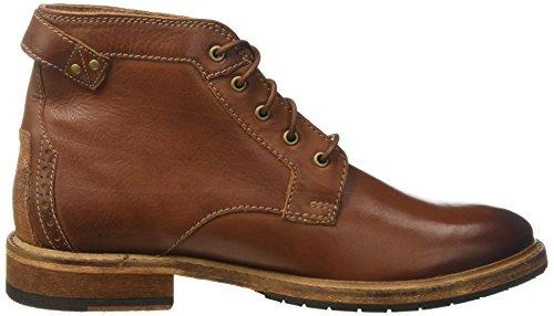 Clarks Herren Clarkdale Bud Klassische Stiefel, Braun - 6