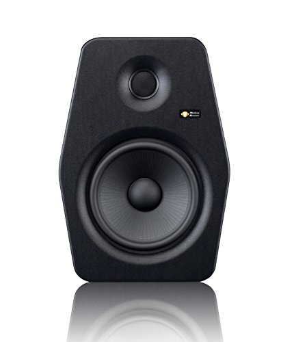 Monkey Banana Turbo 8 black - aktiver Studio Monitor