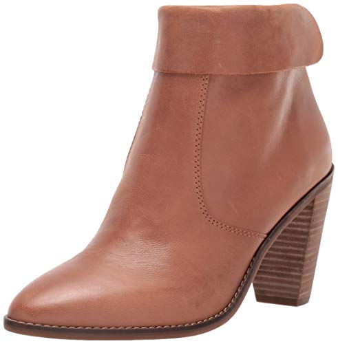 Price comparison product image Lucky Brand Women's LK-NYCOTT Fashion Boot,  Latte,  11 M US