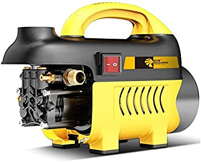 High Pressure Washer, Portable Jet Power Washer 1650W 330L/H Electric Pressure Cleaner With 10M High Pressure Hose For Home Garden, Car Washing Machine dljyy from Dljxx