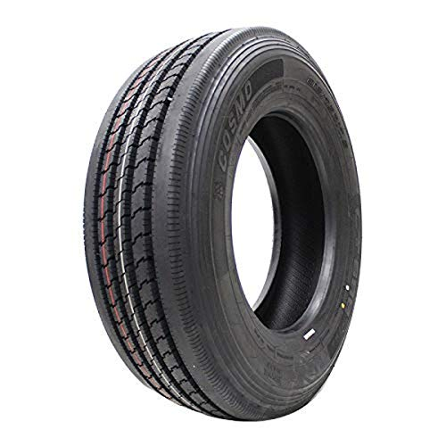 Cosmo CT588 Plus Commercial Tire 225/70R19.5 128/126M -  I0055455