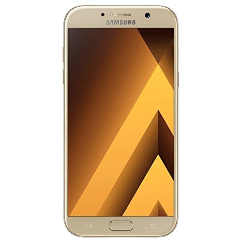 Samsung Galaxy A5 (2017) SM-A520F/DS 32GB Gold Sand, 5.2