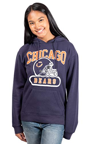 chicago bears hoodie women - 6