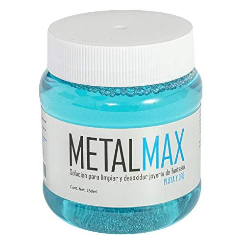 limpiador acero inoxidable 3m fabricante METAL MAX