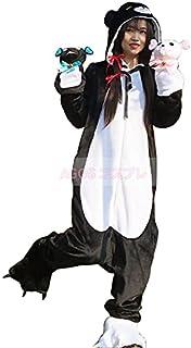 【AGOS】 (ウィッグ、靴追加 )くま クマ 熊 ベアー ユナ コスプレ衣装