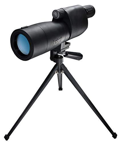 BUSHNELL Lunette Terrestre Sentry 18 - 36x50 - Parfaite pour l'Observation de la Nature et de la Faune - Précise - Contraste Elévé - Robuste - 783618