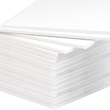 thin foam board