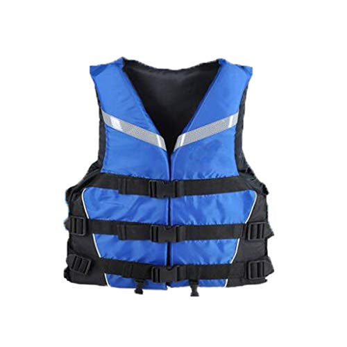 Great Deal! HJAZ Inflatable Life Jacket Child Swim Vest for Snorkeling, Swimming, Outdoor Play, Size...