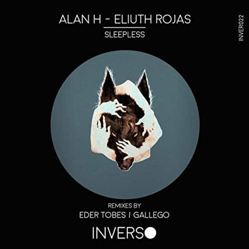 Alaan H & Eliuth Rojas
