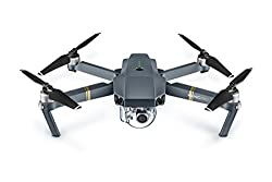 The Mavic Drone: an amazing and useful travel gift