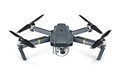 Mavic Foldable Drone