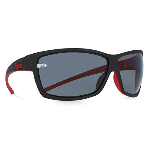 gloryfy unbreakable eyewear Sonnenbrille G13 devil red, rot