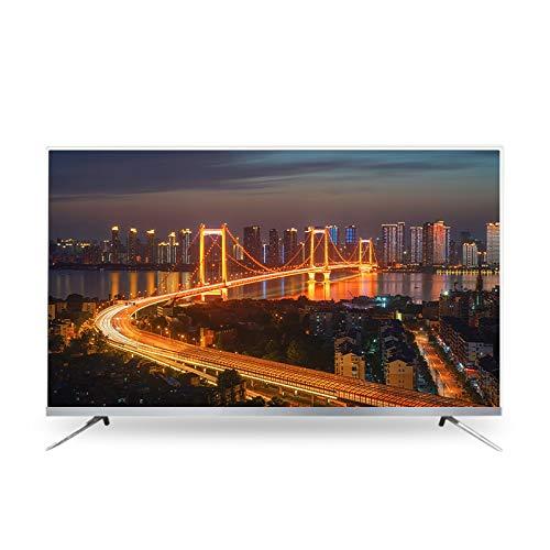 OCYE 32/42/50'Smart LED-Fernseher HD, HDMI, USB, 1080, Ultradünner, Explosionsgeschützter Netzwerkfernseher Mit Schmaler Lünette, 450 Cd / M2 Helligkeit, WiFi-Fernseher, PC-Display