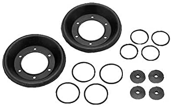 WHALE WATER SYSTEMS SPARES KIT for Gusher Galley Mark II Pump
