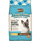 Merrick Purrfect Bistro Complete Care Weight Control Dry Cat Food (7 lb)