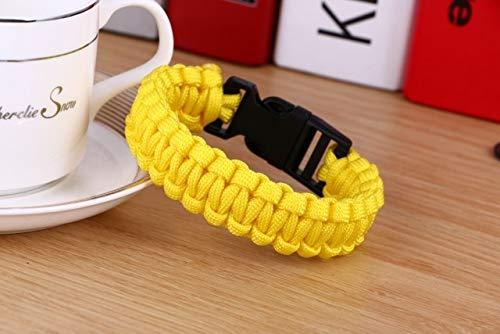 AGBFJY Heren En Vrouwen Touw Armband Accessoires
