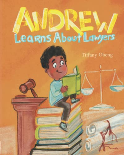Andrew Learns about Lawyers