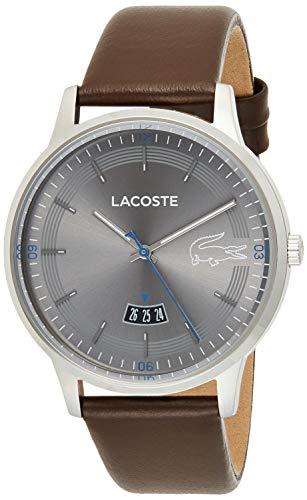 Lacoste Reloj Analógico para Hombre de Cuarzo 2011033