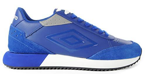 Umbro Fashion Laufschuhe Blau U191904BL, Blau - blau - Größe: 44 EU