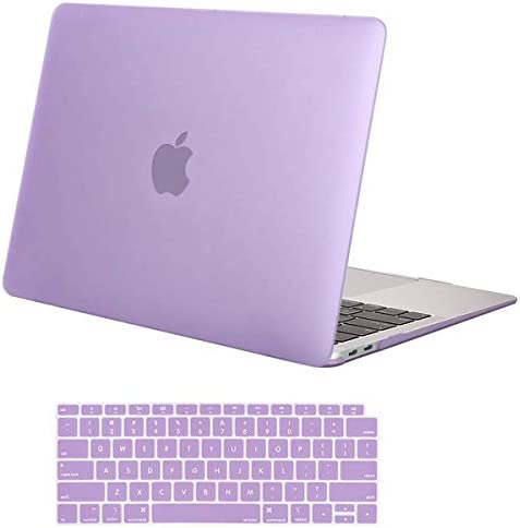 MOSISO Compatible with MacBook Air 13 inch Case 2020 2019 2018 Release A2337 M1 A2179 A1932 product image