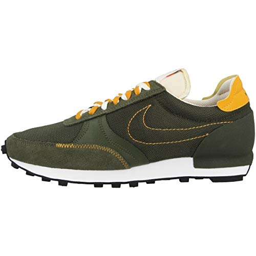 Nike 70'S-Type, Zapatillas para Correr para Hombre, Cargo Khaki Univ Gold Sail White Black Team Orange, 47 EU