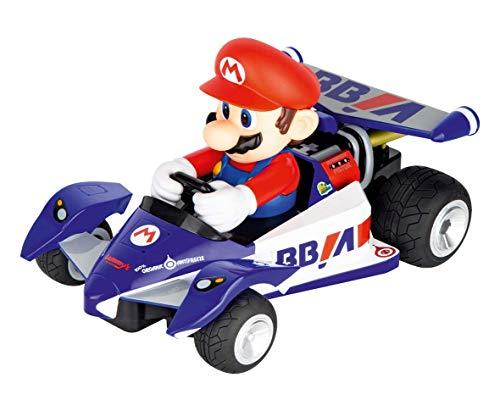 Carrera RC Nintendo Mario Kart Circuit Special - Mario Racer 370200990 Ferngesteuertes Auto