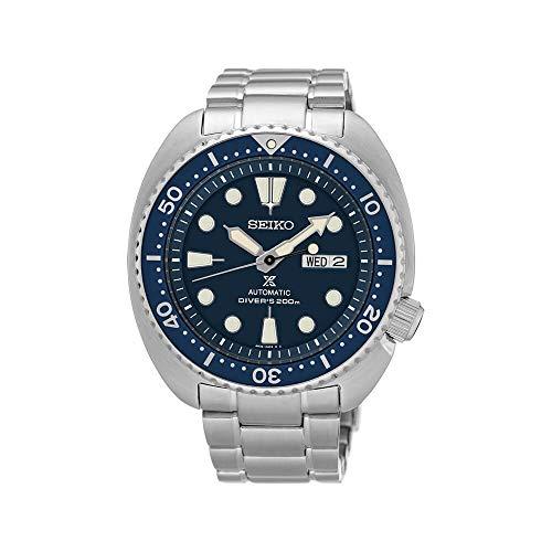 Seiko Prospex Automatik Diver's SRP773K1 Automatic Mens Watch 200m Water-Resistant