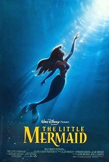 Best mermaids movie poster Reviews