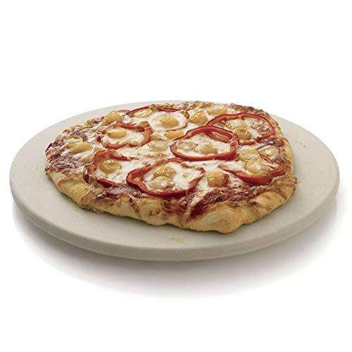 YNNI KAMADO extra dikke hoge temperatuur pizza steen warmte deflector BBQ 23 cm TQAPP23T