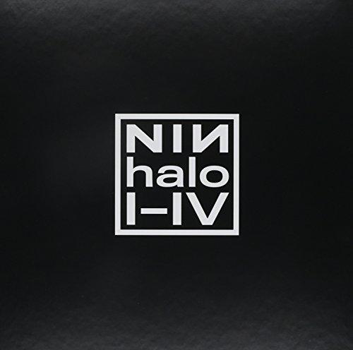 Halo I - IV (Limited 4 LP Set) [Vinyl LP]