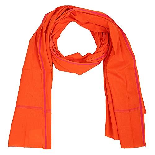 Red Gamchha 100% algodón / baño, mano, cara, pelo Gamcha, toalla de...