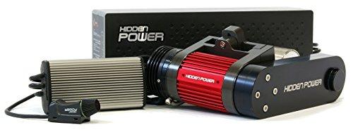 HiddenPower E-Bike Umbau Kit Standard
