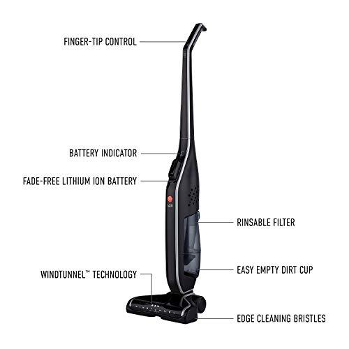 Hoover Linx Signature 18V Lithium Cordless Stick Vacuum, BH50020