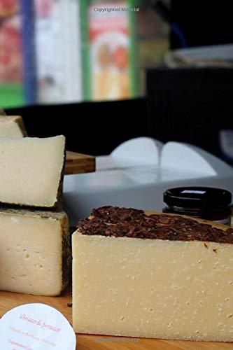 Cheese: Cheesemonger | Cheesemaker | Cheese Tasting Journal | Cheeseboard Servings