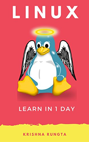 Learn Linux in 1 Day: Complete Linux Guide with Examples