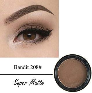 PHOERA Waterproof Long Lasting Matte Eyeshadow Palette in 12