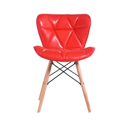 Barkruk van goudkleurig leer, barkruk, eetkamerstoelen voor de keuken, expositieruimte, kantoor, terras, kantoor, keuken, ontspanning, cafés en meer stool