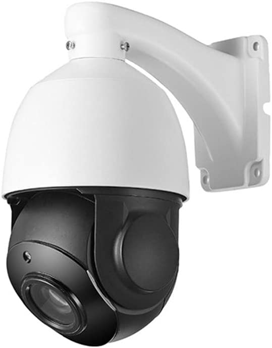 LISAQ Security Camera Outdoor WiFi PTZ 8M IP Ranking TOP15 Indefinitely 5MP Cameras