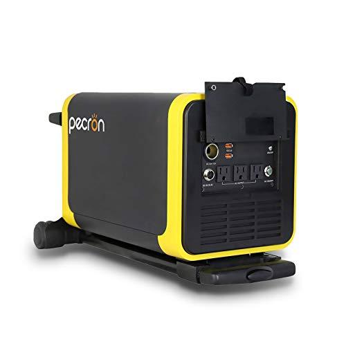 Pecron Q3000S 2000 Watts