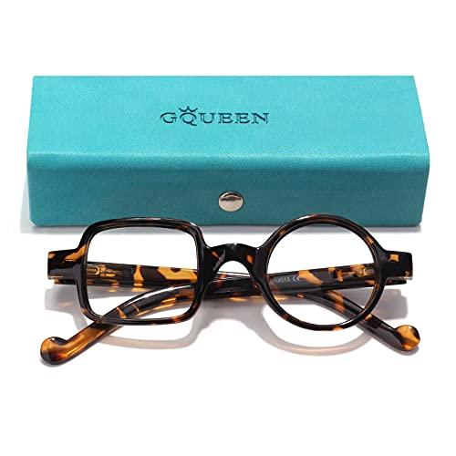occhiali rotondi e quadrati migliore guida acquisto