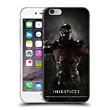 Head Case Designs Officially Licensed Injustice 2 Deadshot Characters Soft Gel Case Compatible with Apple iPhone 6 / iPhone 6s