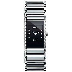 Rado Ladies Watches Integral R20759752 - WW image