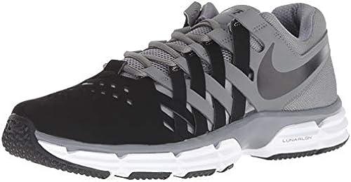 Nike Herren Lunar Fingertrap Tr Fitnessschuhe