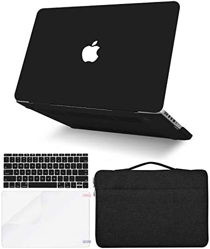KECC Laptop Case Compatible with MacBook Air 13 Retina 2021 2020 Touch ID w Keyboard Cover Sleeve product image