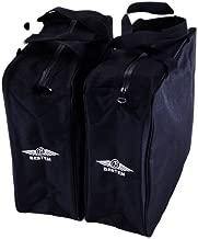 heritage softail saddlebag liners