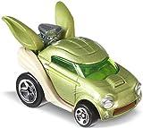 Hot Wheels Star Wars Yoda, Vehicle